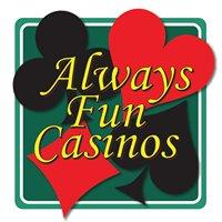 Always Fun Casinos
