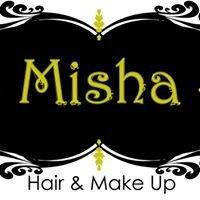 MISHA Hair & Make Up