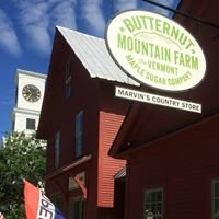 Marvin's Country Store - Butternut Mountain Farm Store