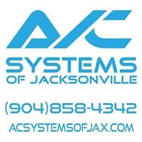 A/C Systems of Jacksonville