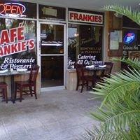 Cafe Frankies