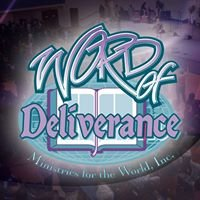 Word of Deliverance Ministries for the World, Inc.