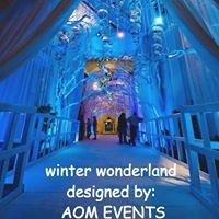 AOM Events &  DMC - Miami/ Los Angeles