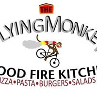 The Flying Monkey: Wood Fire Kitchen