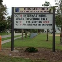 Hungerford Elementary