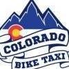 Colorado Bike Taxi