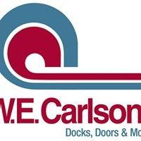 W E Carlson Corporation