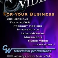 CW Television Productions