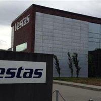Vestas Control Systems, Hammel