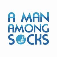 A Man Among Socks