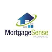 Mortgage Sense Incorporated lic. #10603