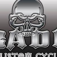 Badd Custom Cycle