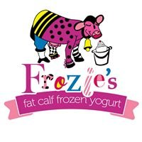 Frozie's Fat Calf Frozen Yogurt
