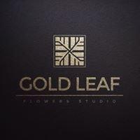 Gold Leaf Flower Studio