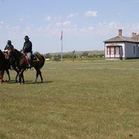 Fort Buford State Historic Site/Missouri Yellowstone Interpretive Center