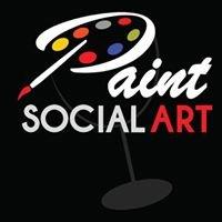 Paint Social Art New Haven
