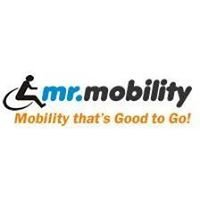 Mr. Mobility