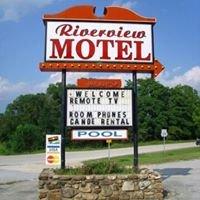 Riverview Motel & Canoe Rental