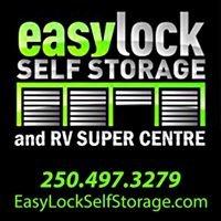 Easy Lock Self Storage and RV Supercentre