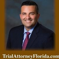 Florida Board Certified Attorney