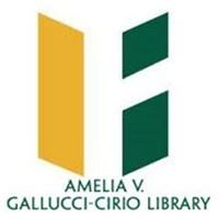Amelia V. Gallucci-Cirio Library at Fitchburg State University