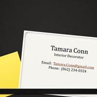 Tamara Conn, Interior Decorator