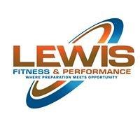 LEWIS Fitness & Performance