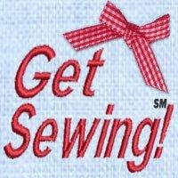Get Sewing!