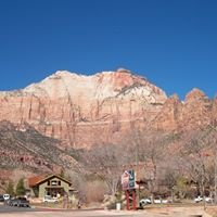 Zion Canyon Campground & Resort
