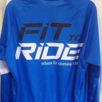 Fit to Ride