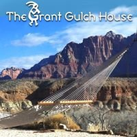 The Grant Gulch House