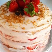 The Frostin Bake Company