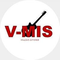 VMIS Music Store