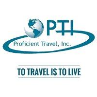 Proficient Travel, Inc