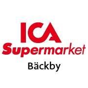 ICA Supermarket Bäckby