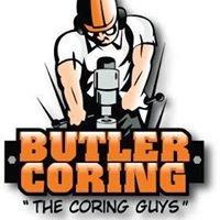 Butler Coring Inc.