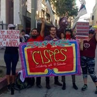 CISPES- Los Angeles Chapter