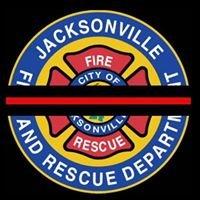 Jacksonville Fire Rescue Headquarters