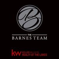 The Barnes Real Estate Team