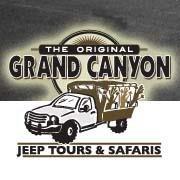 Grand Canyon Jeep Tours & Safaris