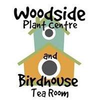 Woodside Plant Centre & Birdhouse Tearoom