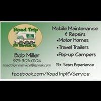 Road Trip RV Service, LLC