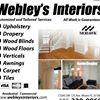 Webley's Interiors