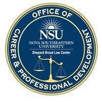 NSU Law Careers