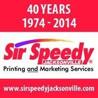 Sir Speedy Printing - Jacksonville