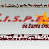 C.I.S.P.E.S de Santa Cruz