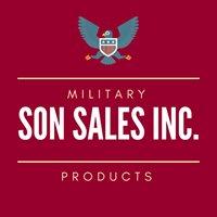 Son Sales, Inc.
