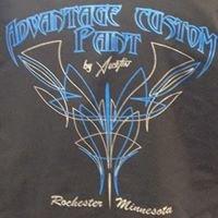 Advantage Custom Paint and Collision Repair