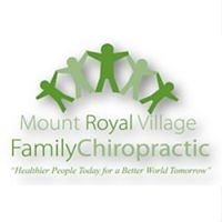 Mount Royal Village Family Chiropractic