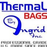 Thermal Bags by Ingrid Inc